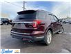 2018 Ford Explorer Limited (Stk: M356A) in Thunder Bay - Image 5 of 19
