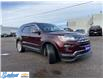 2018 Ford Explorer Limited (Stk: M356A) in Thunder Bay - Image 7 of 19