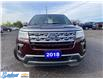 2018 Ford Explorer Limited (Stk: M356A) in Thunder Bay - Image 8 of 19
