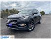 2017 Hyundai Santa Fe Sport  (Stk: M190A) in Thunder Bay - Image 1 of 18