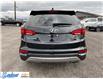 2017 Hyundai Santa Fe Sport  (Stk: M190A) in Thunder Bay - Image 4 of 18