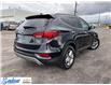 2017 Hyundai Santa Fe Sport  (Stk: M190A) in Thunder Bay - Image 5 of 18