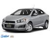 2016 Chevrolet Sonic LT Auto (Stk: 8852) in Thunder Bay - Image 1 of 9