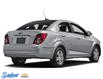 2016 Chevrolet Sonic LT Auto (Stk: 8852) in Thunder Bay - Image 3 of 9