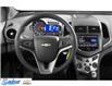 2016 Chevrolet Sonic LT Auto (Stk: 8852) in Thunder Bay - Image 4 of 9