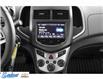 2016 Chevrolet Sonic LT Auto (Stk: 8852) in Thunder Bay - Image 7 of 9