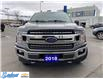 2018 Ford F-150  (Stk: 8841) in Thunder Bay - Image 8 of 20
