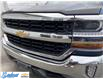 2017 Chevrolet Silverado 1500  (Stk: M443A) in Thunder Bay - Image 15 of 19