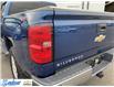2017 Chevrolet Silverado 1500  (Stk: M443A) in Thunder Bay - Image 16 of 19