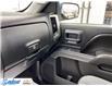 2017 Chevrolet Silverado 1500  (Stk: M443A) in Thunder Bay - Image 18 of 19