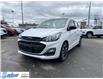 2021 Chevrolet Spark 1LT CVT (Stk: M010) in Thunder Bay - Image 1 of 20