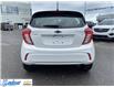 2021 Chevrolet Spark 1LT CVT (Stk: M010) in Thunder Bay - Image 4 of 20