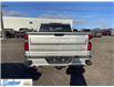 2021 Chevrolet Silverado 1500 RST (Stk: M073) in Thunder Bay - Image 4 of 21