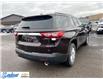 2021 Chevrolet Traverse LT Cloth (Stk: M112) in Thunder Bay - Image 5 of 21
