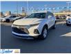 2021 Chevrolet Blazer True North (Stk: M128) in Thunder Bay - Image 1 of 20