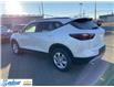 2021 Chevrolet Blazer True North (Stk: M128) in Thunder Bay - Image 3 of 20