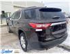 2021 Chevrolet Traverse LT Cloth (Stk: M150) in Thunder Bay - Image 3 of 19