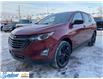 2021 Chevrolet Equinox LT (Stk: M168) in Thunder Bay - Image 1 of 20
