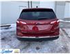 2021 Chevrolet Equinox LT (Stk: M168) in Thunder Bay - Image 4 of 20