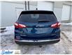 2021 Chevrolet Equinox LT (Stk: M162) in Thunder Bay - Image 4 of 21