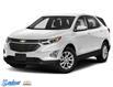 2021 Chevrolet Equinox LT (Stk: M190) in Thunder Bay - Image 1 of 9