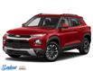 2021 Chevrolet TrailBlazer LT (Stk: M245) in Thunder Bay - Image 1 of 9