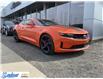 2021 Chevrolet Camaro 1LT (Stk: M200) in Thunder Bay - Image 1 of 19