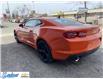 2021 Chevrolet Camaro 1LT (Stk: M200) in Thunder Bay - Image 5 of 19