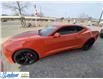 2021 Chevrolet Camaro 1LT (Stk: M200) in Thunder Bay - Image 6 of 19