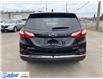 2021 Chevrolet Equinox LT (Stk: M185) in Thunder Bay - Image 4 of 19
