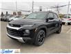 2021 Chevrolet TrailBlazer LT (Stk: M279) in Thunder Bay - Image 1 of 18