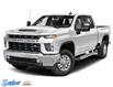 2021 Chevrolet Silverado 2500HD LTZ (Stk: M294) in Thunder Bay - Image 1 of 9