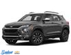 2021 Chevrolet TrailBlazer RS (Stk: M301) in Thunder Bay - Image 1 of 3