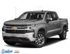 2021 Chevrolet Silverado 1500 LT (Stk: M325) in Thunder Bay - Image 1 of 9