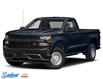 2021 Chevrolet Silverado 1500 Work Truck (Stk: M332) in Thunder Bay - Image 1 of 8