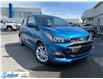2021 Chevrolet Spark 2LT CVT (Stk: M340) in Thunder Bay - Image 1 of 19