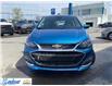 2021 Chevrolet Spark 2LT CVT (Stk: M340) in Thunder Bay - Image 8 of 19
