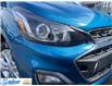 2021 Chevrolet Spark 2LT CVT (Stk: M340) in Thunder Bay - Image 15 of 19