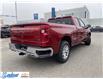 2021 Chevrolet Silverado 1500 LT (Stk: M317) in Thunder Bay - Image 3 of 21