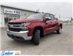 2021 Chevrolet Silverado 1500 LT (Stk: M317) in Thunder Bay - Image 7 of 21