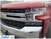 2021 Chevrolet Silverado 1500 LT (Stk: M317) in Thunder Bay - Image 15 of 21