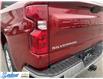 2021 Chevrolet Silverado 1500 LT (Stk: M317) in Thunder Bay - Image 16 of 21