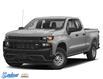 2021 Chevrolet Silverado 1500 RST (Stk: M391) in Thunder Bay - Image 1 of 9