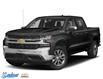2021 Chevrolet Silverado 1500 Custom Trail Boss (Stk: M430) in Thunder Bay - Image 1 of 9
