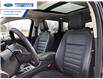 2019 Ford Escape Titanium (Stk: KUB38133T) in Wallaceburg - Image 4 of 14