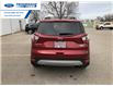 2018 Ford Escape Titanium (Stk: JUD52965T) in Wallaceburg - Image 9 of 14