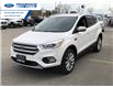 2017 Ford Escape Titanium (Stk: HUE60637T) in Wallaceburg - Image 6 of 14