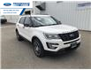 2017 Ford Explorer Sport (Stk: HGC58981T) in Wallaceburg - Image 1 of 17