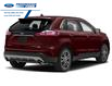 2019 Ford Edge Titanium (Stk: KBB83657T) in Wallaceburg - Image 3 of 9