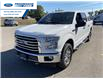 2017 Ford F-150 XLT (Stk: HFC54448T) in Wallaceburg - Image 9 of 15